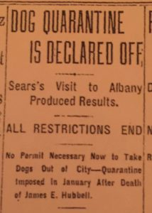 The Syracuse Herald, May 12th 1914