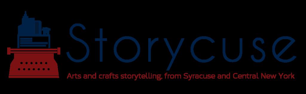 Storycuse Logo